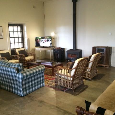 Accommodation 1800 S Original Shearers Quarters Little